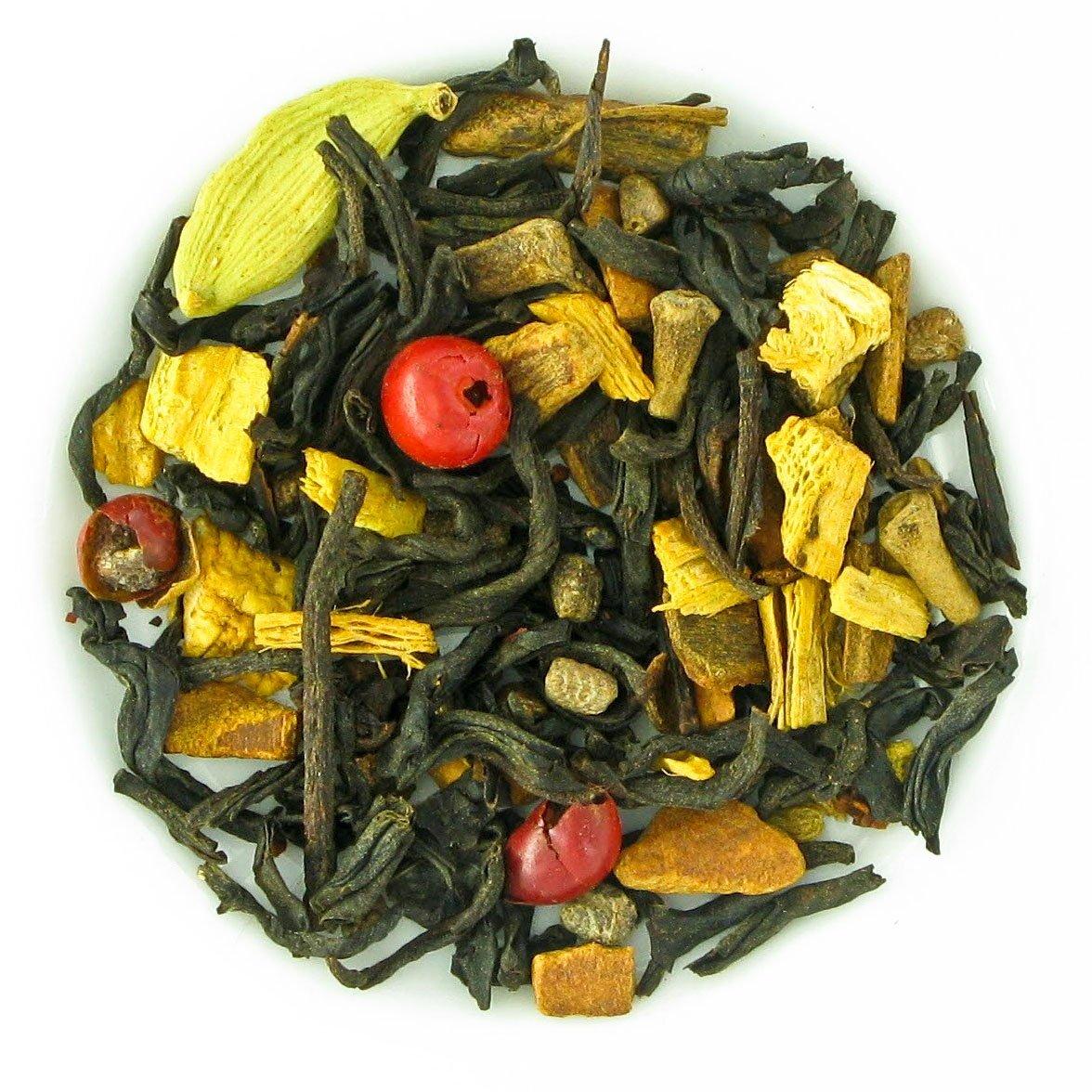 Kusmi Tea Sweet Love 4.4 oz by KUSMI TEA (Image #2)