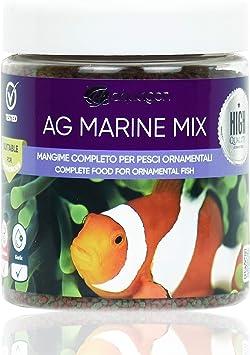 Migliori 7 Mangimi per pesci d'acquario