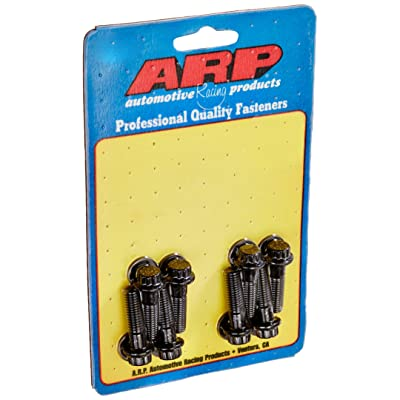 ARP 134-1502 12-Point Timing Cover Bolt Kit for Chevy LS1/LS2: Automotive