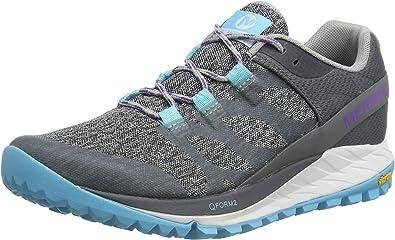 Merrell Antora, Zapatillas de Running para Asfalto Mujer: Amazon.es: Zapatos y complementos