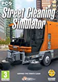 Street Cleaning Simulator (PC DVD)