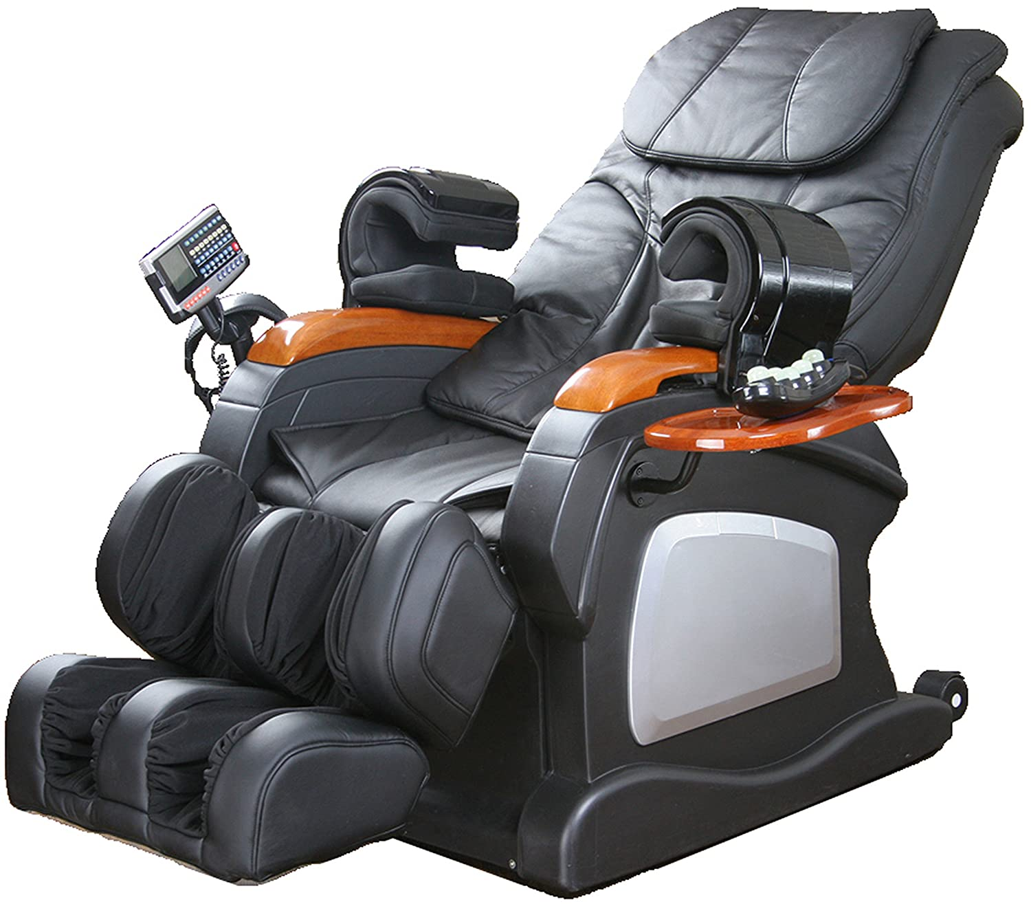 Amazon i fort IC1022 Full Body Massage Chair 5 Massage