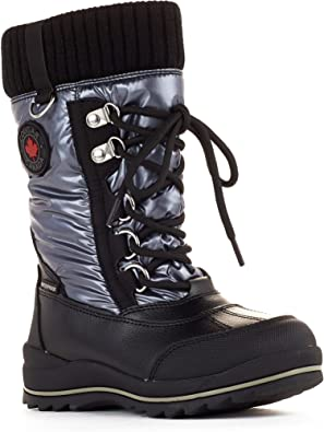 Cougar Girls Coco Waterproof Winter Boot