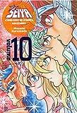 Cavaleiros do Zodíaco. Kanzenban - Volume 10