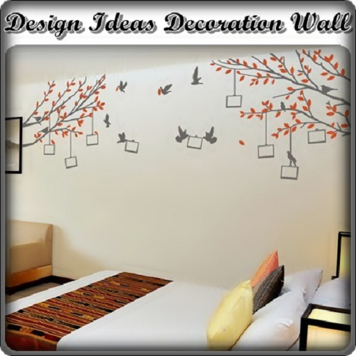 (Design Ideas Decoration Wall)