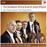 Mozart: The 6 Haydn Quartets / The 6 String Quintets (Sony Classical Masters)