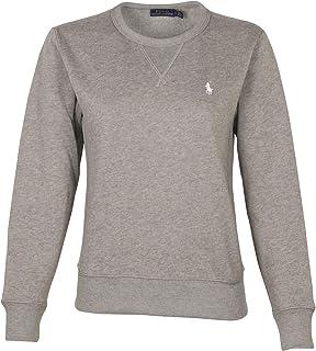 abf8cf7f914c7 Polo Ralph Lauren Womens Pima Cotton V-Neck Sweater at Amazon ...