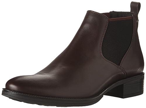 871d73d1 Geox Women's D MELDI NP ABX A Ankle Boots: Amazon.ca: Shoes & Handbags
