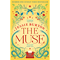 The Muse: A Richard and Judy Book Club Selection