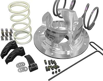 Dalton industrias Kit de embrague ajustable DUV P10 X P4: Amazon.es: Coche y moto
