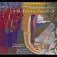 Sensemaya: Music of Silvestre Revueltas [Importado]