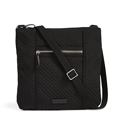 b51fc756dc20 Vera Bradley Iconic Hipster Crossbody Bag