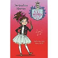Alice-Miranda Keeps the Beat: Alice-Miranda 18