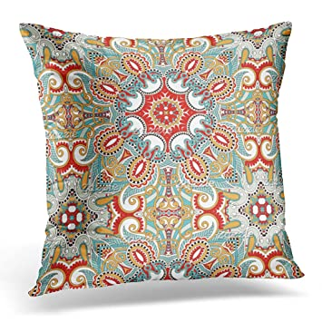 Amazon.com: TORASS - Funda de almohada con diseño de ...
