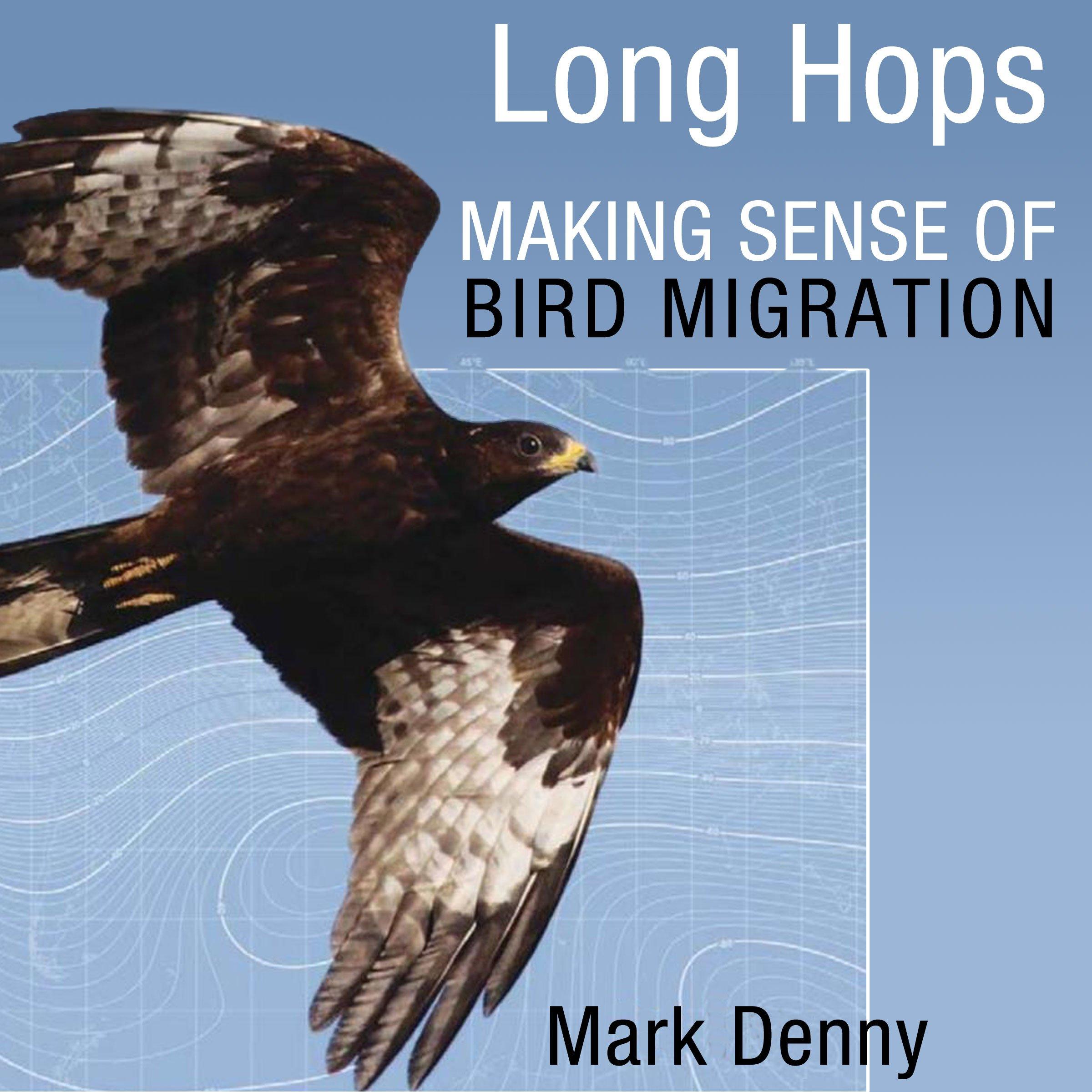 Long Hops: Making Sense of Bird Migration: Latitude 20 Book