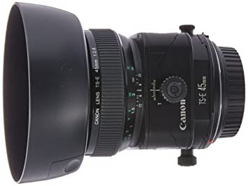 The 8 best canon 45mm tilt shift lens review