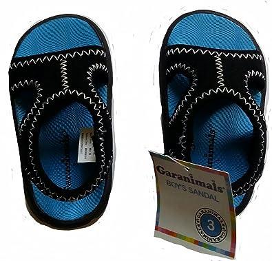 Garanimals Toddler Boy's Sling Sandal