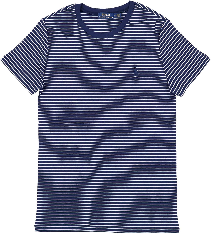 Ralph Lauren Polo Womens Crew Neck Perfect T-Shirt