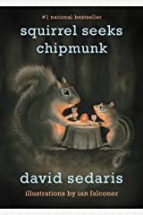 Squirrel Seeks Chipmunk: A Modest Bestiary Kindle Edition
