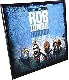 Rob Zombie Horror Classics (Stylische Schallplattenbox mit 4 Kult-Horror-Hits auf Blu-ray, streng limitiert und nummeriert) [Alemania] [Blu-ray]