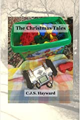 The Christmas Tales (Chamber of Horrors Book 4) Kindle Edition
