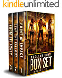 Nuclear Dawn Box Set Books 1-3: A Post-Apocalyptic Survival Series