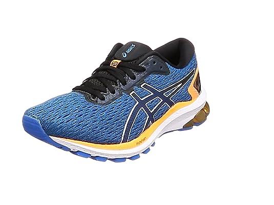 ASICS Gt-1000 9, Running Shoe para Hombre