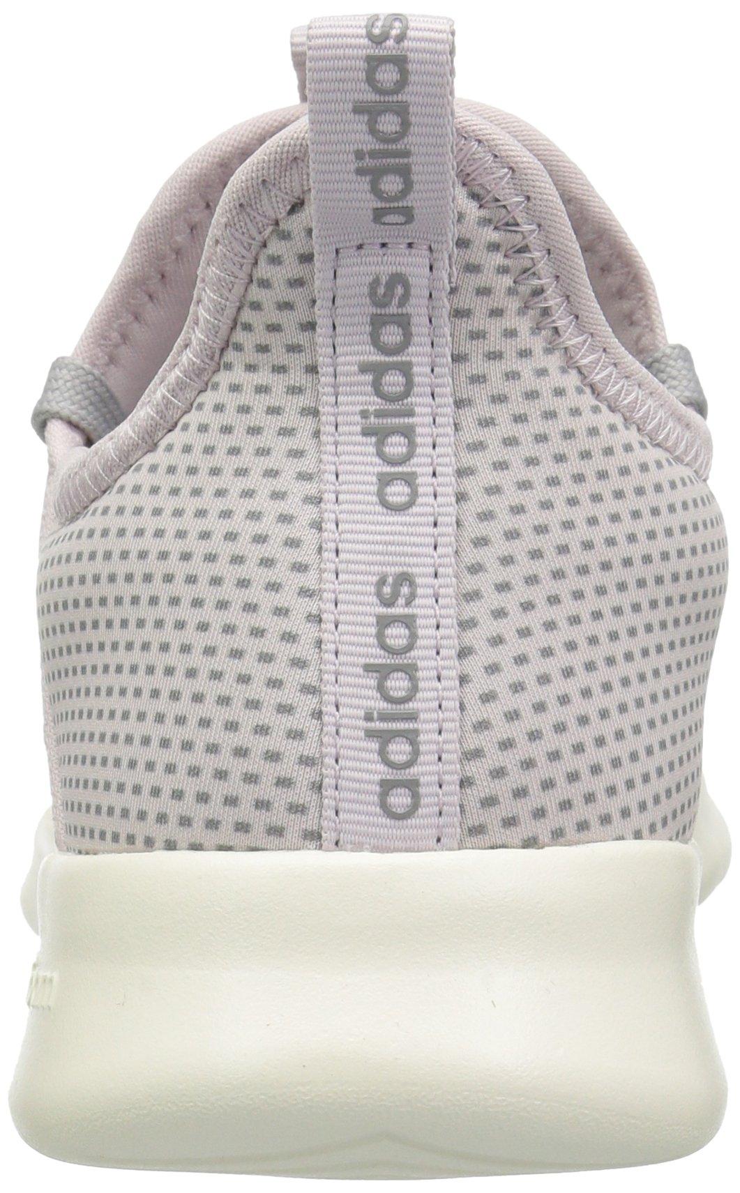 adidas Performance Women's Cloudfoam Pure Running Shoe, Ice Purple/Grey/White, 5 M US by adidas (Image #2)