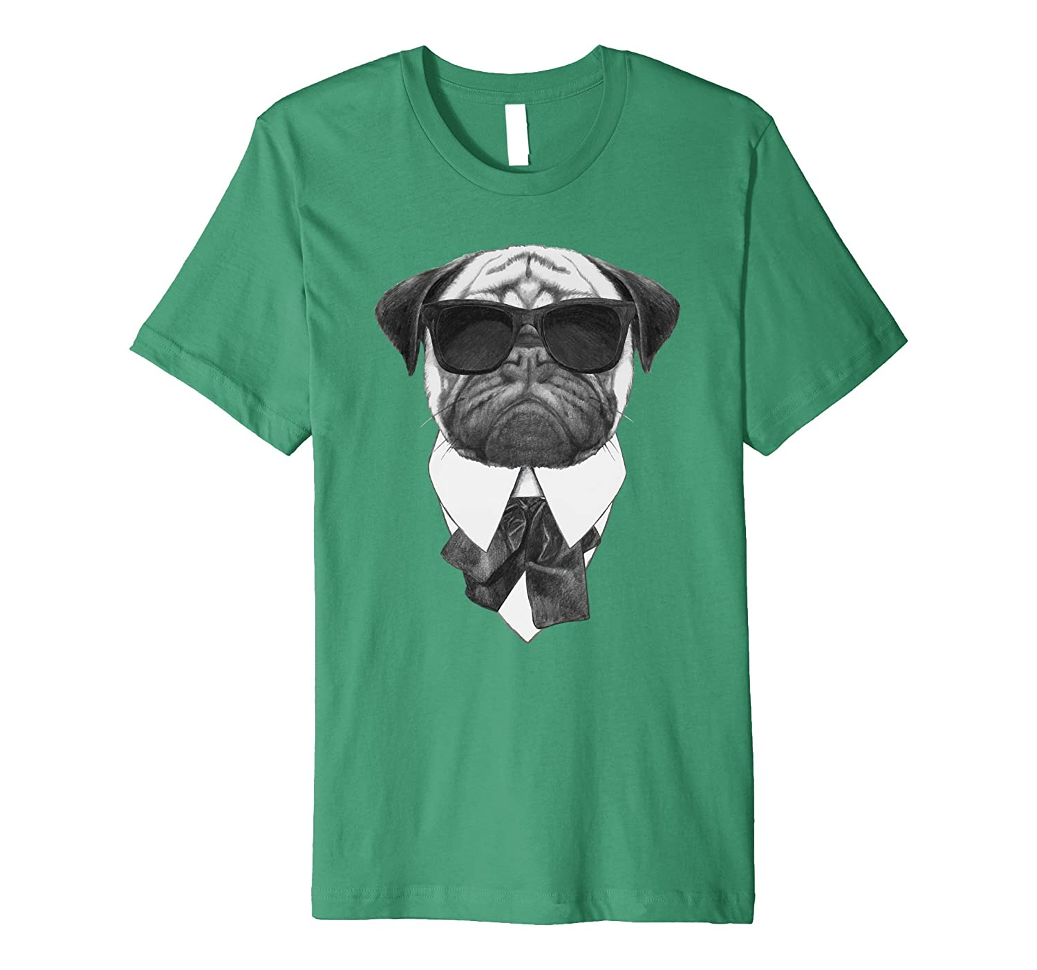 Pugs Dog Brother Youth Boy Girl Lightweight Pullover Sweatshirt Funny Shirt