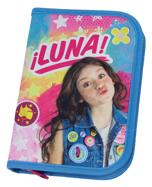 Undercover Sorn Girl's Bag Pencil case, 30 Pieces Undercover GmbH SORN0440