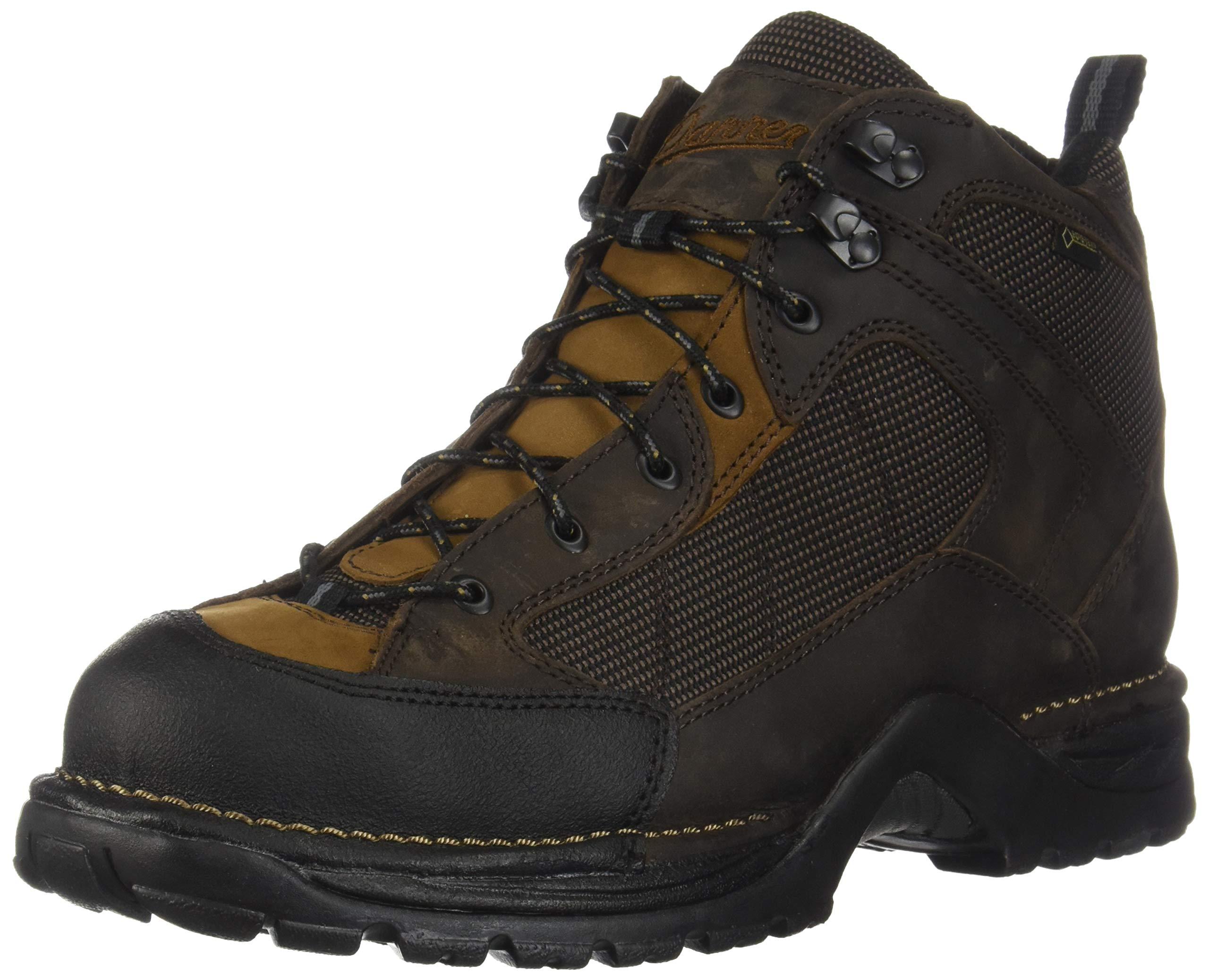 Danner Men's Radical 452 GTX Outdoor Boot,Dark Brown,11.5 D US