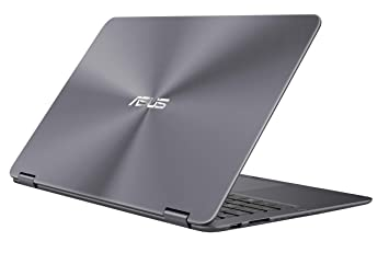 Asus Zenbook Flip UX360CA-C4019T Notebook