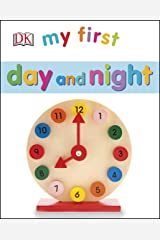 My First Day and Night Kindle Edition