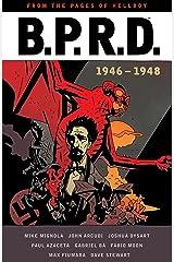 B.P.R.D: 1946-1948 (B.P.R.D.) Kindle Edition