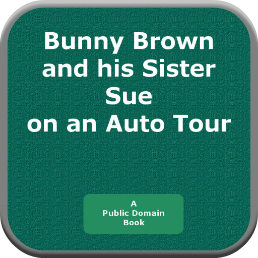 Bunny Brown and his Sister Sue on an Auto Tour PDF