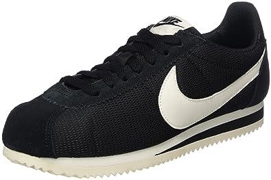 Cortez Classic Nike Chaussures Femme Gymnastique De drUYUSw58q