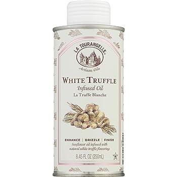 La Tourangelle White Truffle Oil