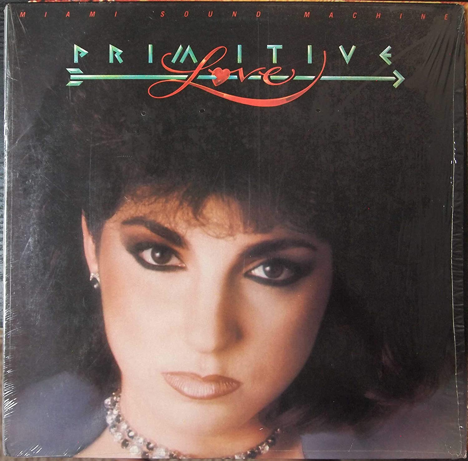 Miami Sound Machine Miami Sound Machine Primitive Love Epic Epc 26491 Amazon Com Music