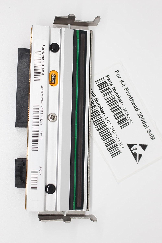 Genuine Printhead for Zebra ZD410 Series Thermal Printer 200dpi P1079903-010