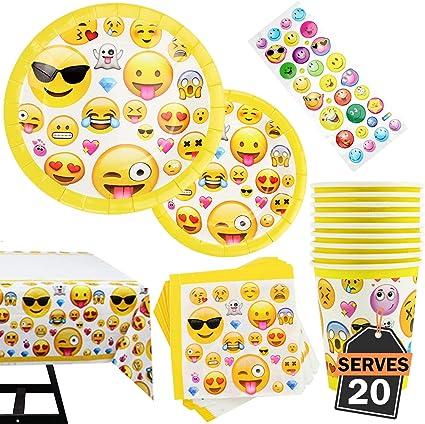 Amazon.com: 81 piezas de accesorios para fiestas de ...