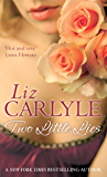 Two Little Lies: Number 2 in series (MacLachlan Family)