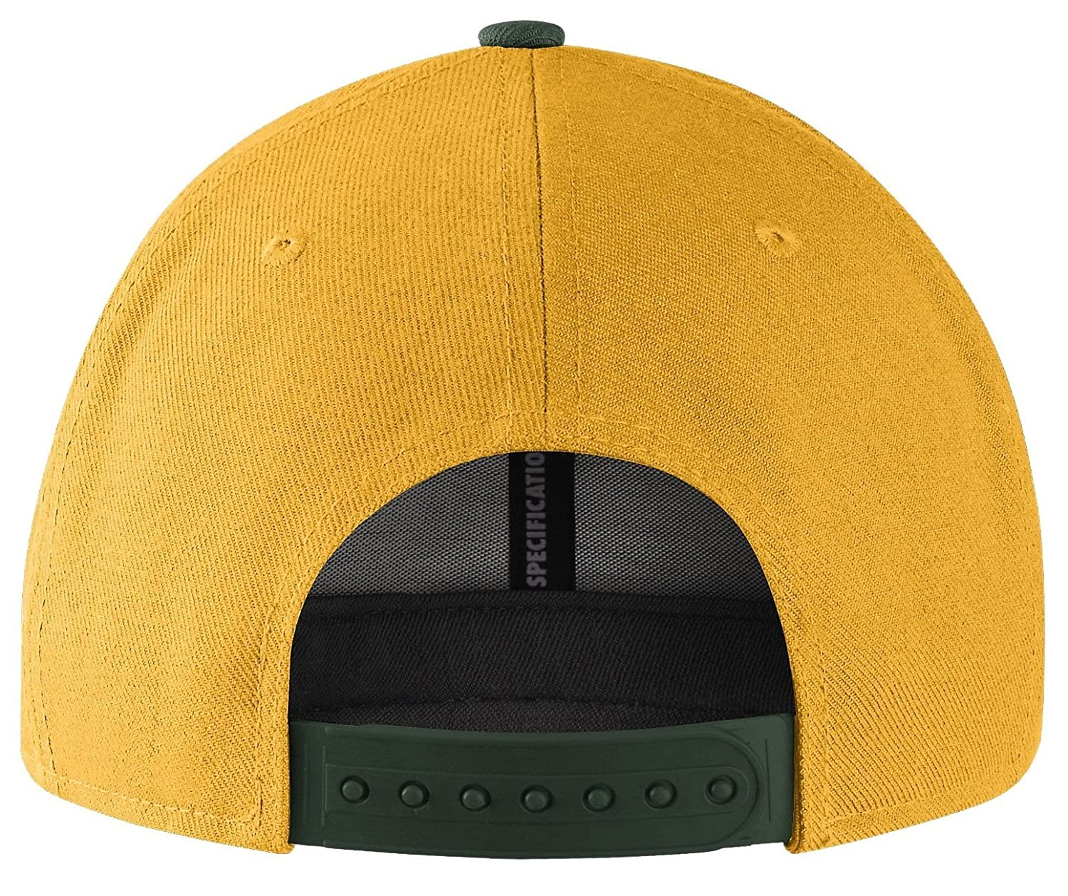 2763355b87e Amazon.com   Nike Laser Pulse True NFL Green Bay Packers Adjustable Cap  Adult Unisex   Sports   Outdoors