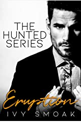 Eruption (The Hunted Series Book 3) Kindle Edition