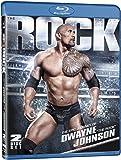 The Rock: The Epic Journey of Dwayne Johnson [Blu-ray]