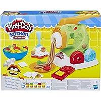 Play-Doh- Fábrica de Pasta (Hasbro B9013EU4) , color/modelo