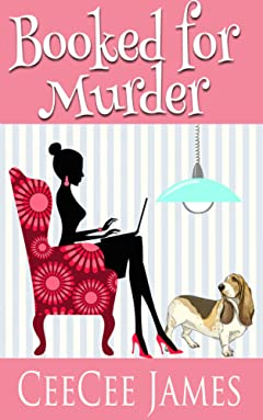 Booked For Murder (An Oceanside Mystery Book 1)