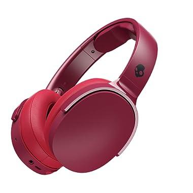 Skullcandy Hesh 3 Wireless Over-Ear Headphone - Deep Red