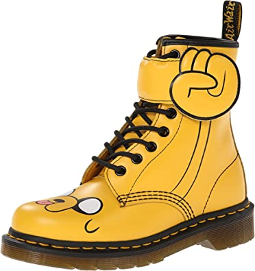 promo codes finest selection biggest discount Dr. Martens Unisex Jake Boot