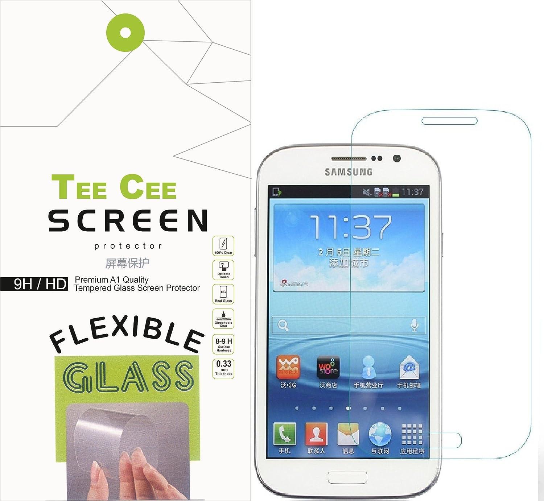 Tee Cee Samsung Galaxy Grand Neo Screen Protector Tempered Glass I9060 Electronics
