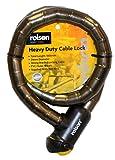 Rolson 66728 Heavy Duty Cable Lock